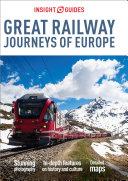 Insight Guides Great Railway Journeys of Europe [Pdf/ePub] eBook