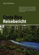 Costa Rica-Reisebericht - Seite 219