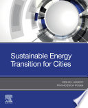 Urban Sustainable Energy Transitions