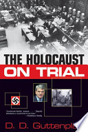 The Holocaust on Trial
