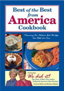 Best of the Best from America Cookbook
