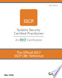 The Official  ISC 2 SSCP CBK Reference