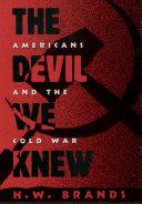 The Devil We Knew ebook