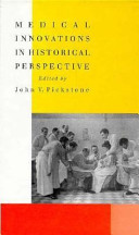 Medical Innovations In Historical Perspective Book PDF