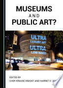 Museums and Public Art?