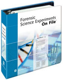 Forensic Science Experiments on File