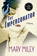 The Impersonator Pdf/ePub eBook