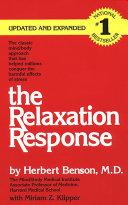 The Relaxation Response Pdf/ePub eBook
