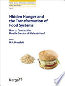 Hidden Hunger and the Transformation of Food Systems