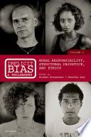 Implicit Bias and Philosophy  Volume 2