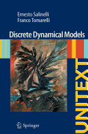 Discrete Dynamical Models