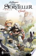 Jim Henson s Storyteller  Giants  3