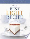 The Best Light Recipe