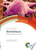 Biointerfaces Book PDF