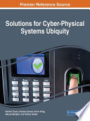 Solutions for Cyber-Physical Systems Ubiquity