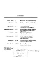 Journal of Comparative Literature & Aesthetics