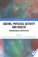 Ageing  Physical Activity and Health