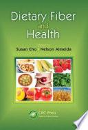 Dietary Fiber and Health Book