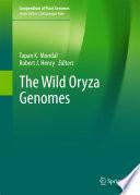 The Wild Oryza Genomes