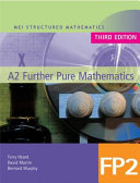A2 Further Pure Mathematics