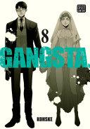 Gangsta. Pdf/ePub eBook