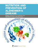 Nutrition and Prevention of Alzheimer s Disease
