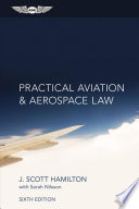 Practical Aviation and Aerospace Law
