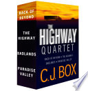 The C J  Box Highway Quartet Collection