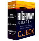 The C.J. Box Highway Quartet Collection [Pdf/ePub] eBook
