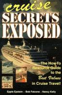 Cruise Secrets Exposed
