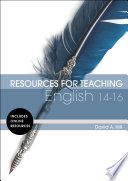 Resources For Teaching English 14 16