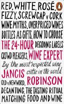 The 24-Hour Wine Expert Pdf/ePub eBook