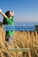 Conscience in Recovery from Alcohol Addiction Pdf/ePub eBook