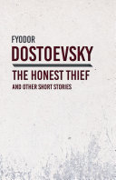An Honest Thief and Other Short Stories