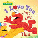 I Love You Just Like This