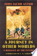 A Journey in Other Worlds Book PDF