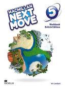 Next Move British English Level 5