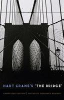 Hart Crane s The Bridge Book