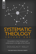 Systematic Theology Book