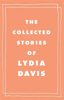 The Collected Stories of Lydia Davis Pdf/ePub eBook
