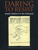 Daring to Resist Book PDF