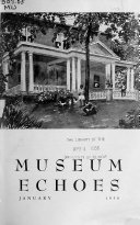 Museum Echoes