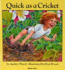 I m as Quick as a Cricket Book PDF