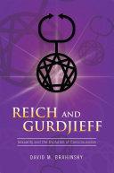 Reich and Gurdjieff