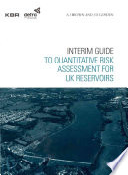 Interim Guide to Quantitative Risk Assessment for UK Reservoirs