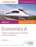 Edexcel Economics Student Guide 1