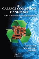 The Garbage Collection Handbook [Pdf/ePub] eBook
