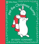 Pat the Christmas Bunny