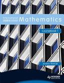 International Mathematics Coursebook 1