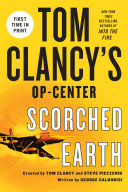 Tom Clancy's Op-Center: Scorched Earth [Pdf/ePub] eBook